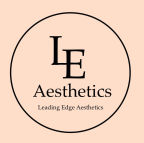 Leading Edge Aesthetics Logo